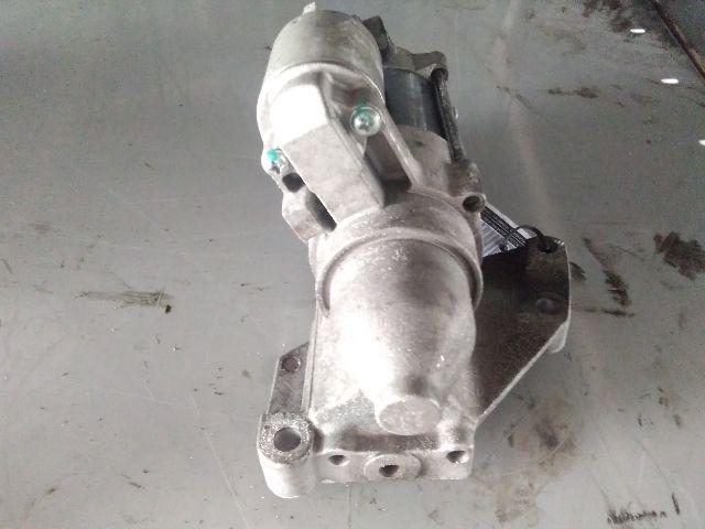 Használt 0124525128 Önindító / Indítómotor Alkatrész