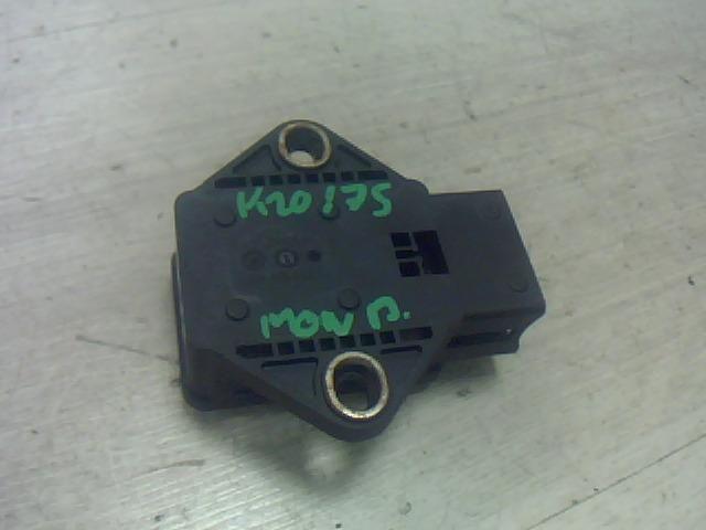 Használt 0265005617 ESP vezérlő / Menetstabilizátor modul Alkatrész