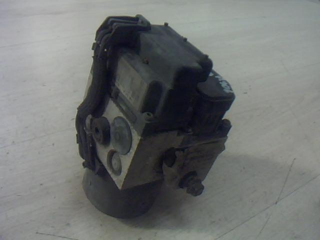 Használt 0265216759 ABS kocka / ABS tömb / Blokkolásgátló vezérlő Alkatrész