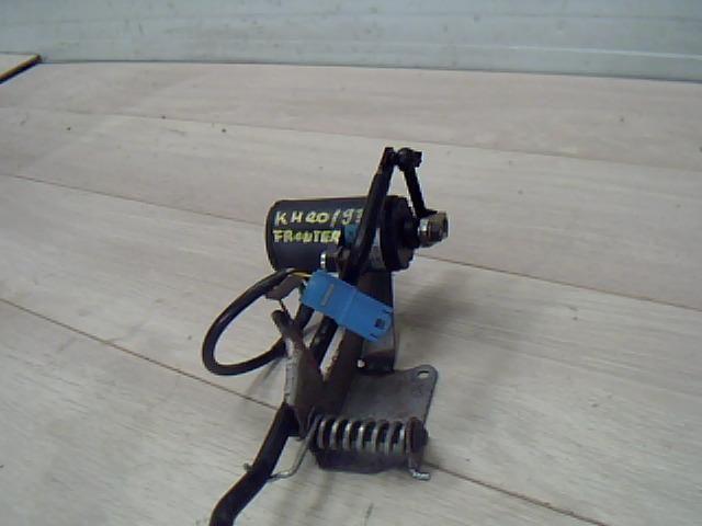 Használt 0281002296 Elektromos gázpedál Alkatrész