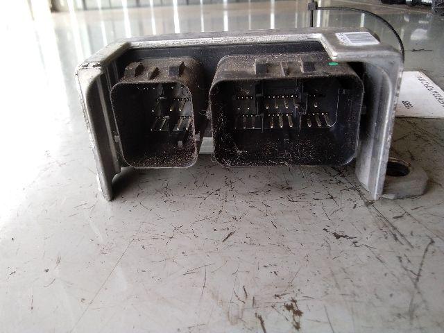Használt 0285001249 Légzsák vezérlőegység Alkatrész