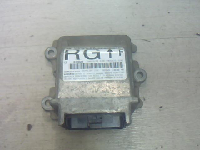 Használt 0285001466 Légzsák vezérlőegység Alkatrész