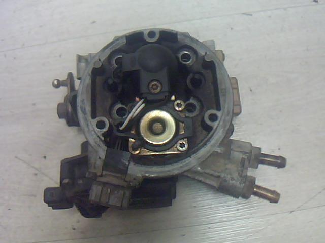 Használt 0438201168 Karburátor / Központi Injektor / Befecskendező Alkatrész