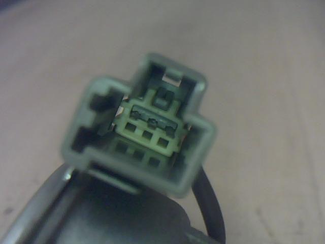 Használt 04717710ada Ablaktörlő motor hátsó Alkatrész