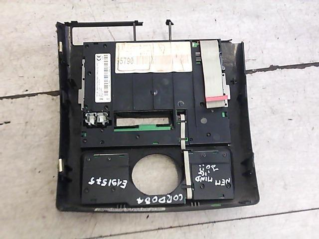 Használt 06K1035??? Autórádió / CD fejegység / Hifi audio / Kezelőegység Alkatrész