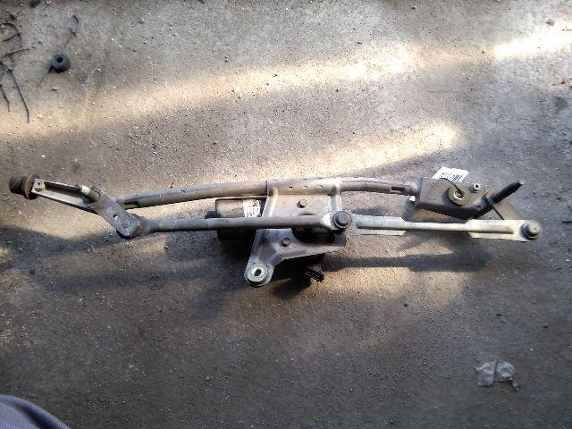 Használt 09151848 Ablaktörlő mechanika / szerkezet motorral első Alkatrész