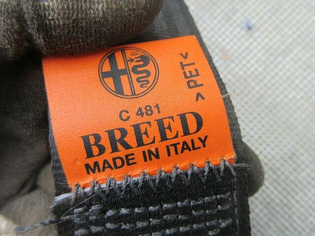Használt 10313028 Bal hátsó biztonsági öv Alkatrész