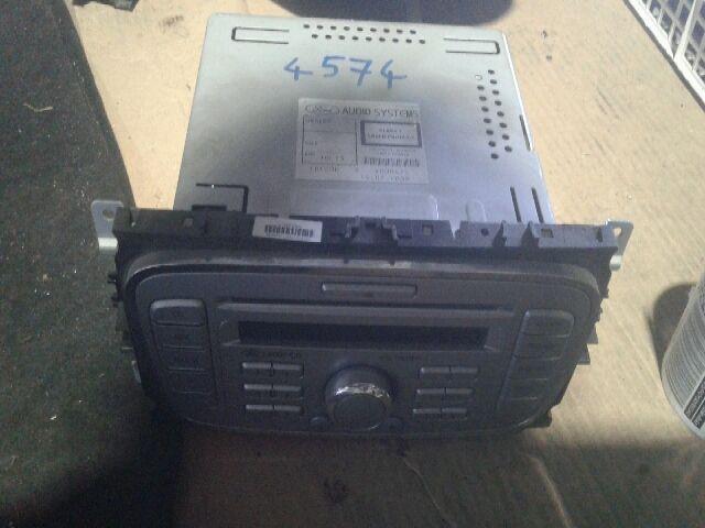Használt 10R023539 Autórádió / CD fejegység / Hifi audio / Kezelőegység Alkatrész