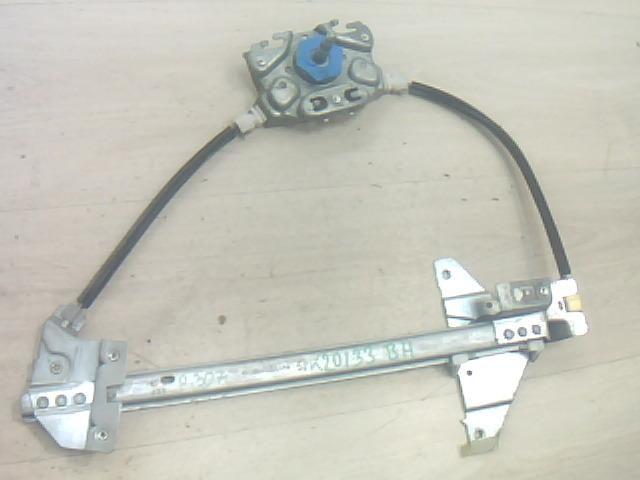 Használt 11528agr Bal hátsó ablakemelő szerkezet (mechanikus) Alkatrész