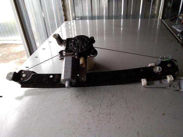 Használt 119971 Bal hátsó ablakemelő szerkezet (elektromos) Alkatrész