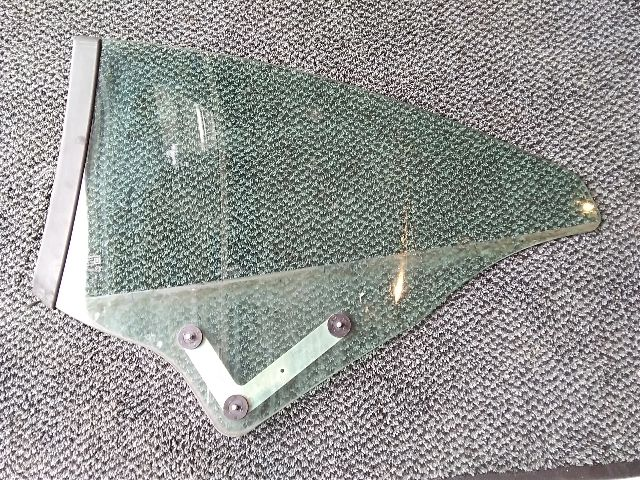 Használt 13191715 Jobb hátsó ablak / ajtóüveg Alkatrész