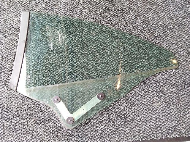 Használt 13255228 Jobb hátsó ablak / ajtóüveg Alkatrész