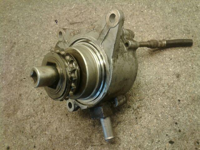 Használt 14650 Vákuumpumpa / Vákuum szivattyú / Tandem pumpa Alkatrész