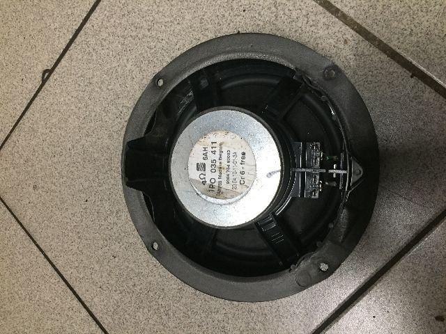 Használt 1J0035411 Hangszóró (1 db) Alkatrész