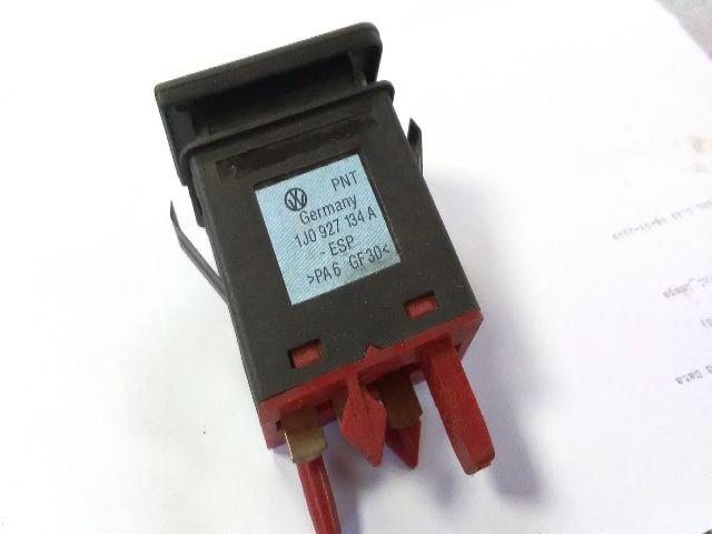 Használt 1J0927134A ESP kapcsoló Alkatrész