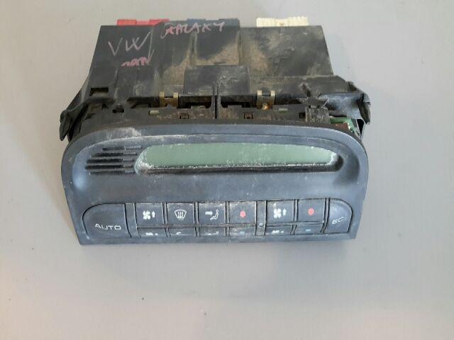 Használt 1M0709140B Fűtés / Hűtés kapcsoló modul / Klíma vezérlő panel Alkatrész