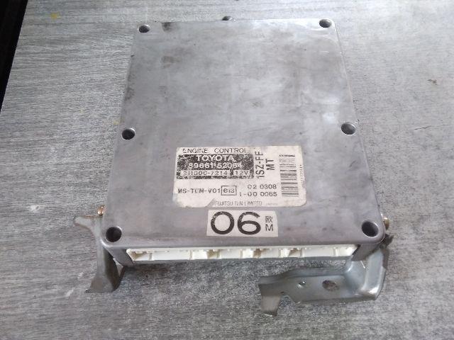 Használt 2110007214 Motorvezérlő egység / ECU / PCM modul Alkatrész