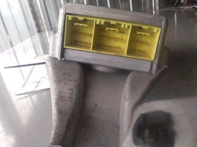 Használt 2310001211 Légzsák vezérlőegység Alkatrész