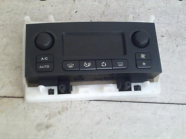 Használt 281138640 Fűtés / Hűtés kapcsoló modul / Klíma vezérlő panel Alkatrész