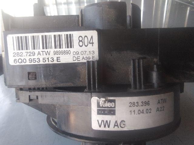 Használt 283396ATW Kormánykapcsoló komplett (bajusz kapcsoló) Alkatrész