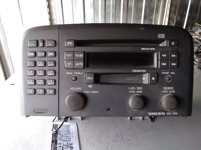 Használt 30657524 Autórádió / CD fejegység / Hifi audio / Kezelőegység Alkatrész