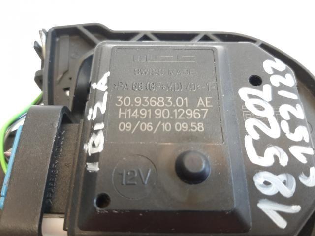 Használt 309368301 Fűtés állító motor Alkatrész
