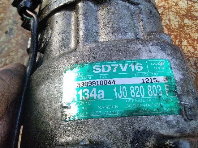 Használt 3389910044 Klímakompresszor Alkatrész