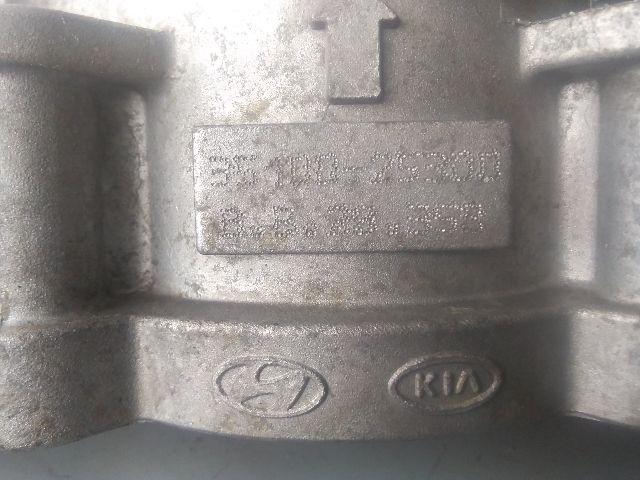 Használt 3510025300 Fojtószelep / Fojtószelepház (mechanikus) Alkatrész