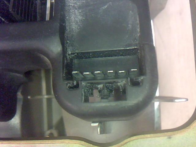 Használt 37210748s Bal hátsó lámpa Alkatrész