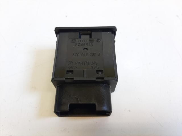 Használt 3C0919237B Légzsák kapcsoló Alkatrész
