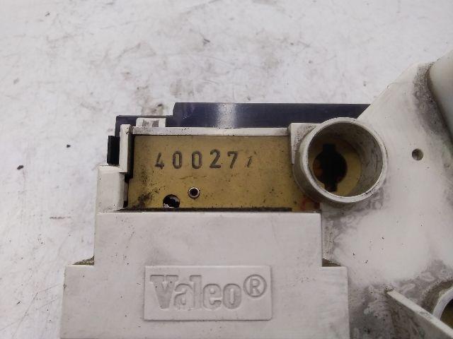 Használt 400277 Fűtés / Hűtés kapcsoló modul / Klíma vezérlő panel Alkatrész