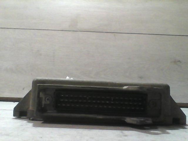 Használt 46549736 Motorvezérlő egység / ECU / PCM modul Alkatrész