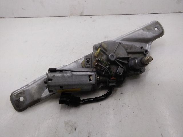 Használt 476513 Ablaktörlő motor hátsó Alkatrész