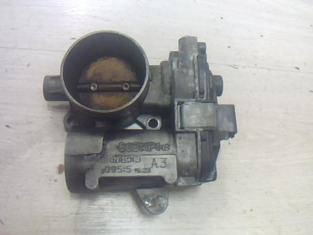 Használt 50smp1v0 Fojtószelep / Fojtószelepház (elektromos) Alkatrész