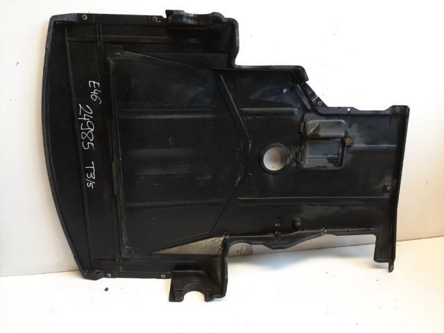 Használt 51718193818 Alsó motorburkolat / eurotálca / környezetvédelmi tálca Alkatrész