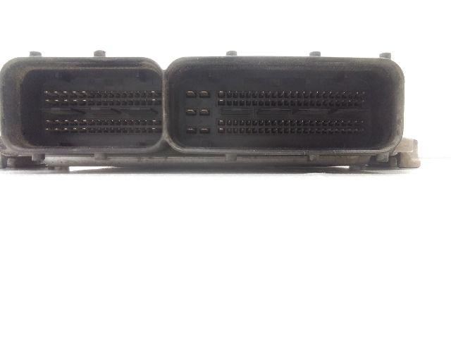 Használt 55198922BR Motorvezérlő egység / ECU / PCM modul Alkatrész