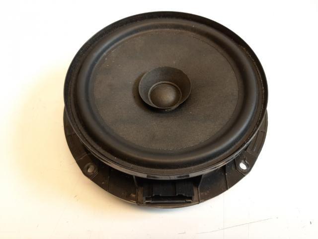 Használt 5JA035411C Bal hátsó hangszóró Alkatrész