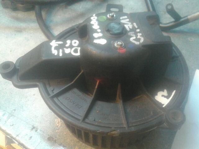 Használt 5M8626100 Fűtőmotor / Fűtőventilátor (nem klímás) Alkatrész