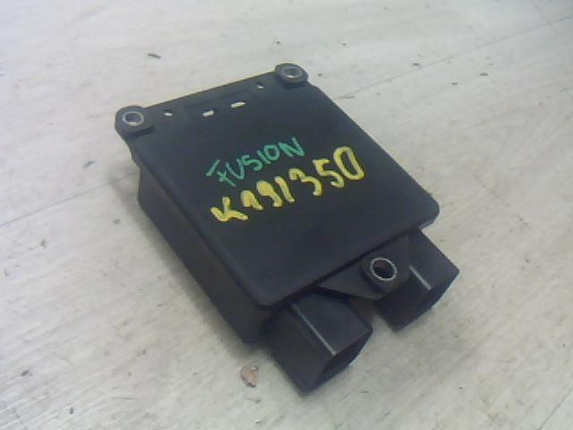 Használt 5wk43587 Légzsák vezérlőegység Alkatrész