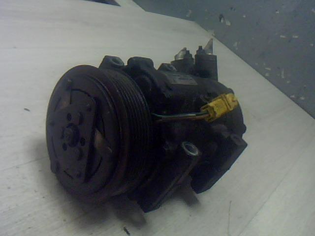 Használt 6007801745 Klímakompresszor Alkatrész