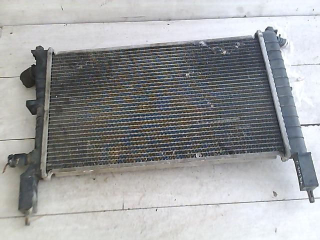 Használt 63276A Vízhűtő radiátor (vegyes) Alkatrész