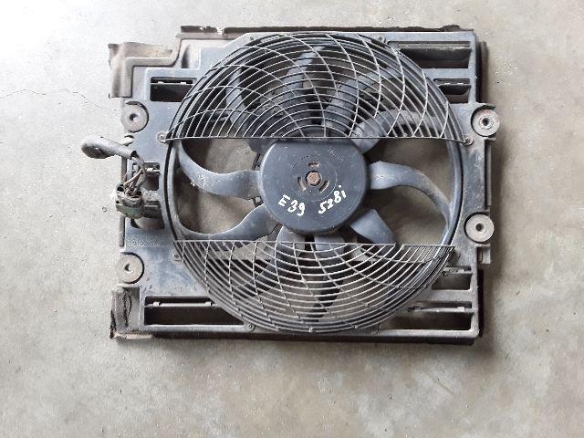 Használt 64548380780 Klímahűtő ventilátor Alkatrész