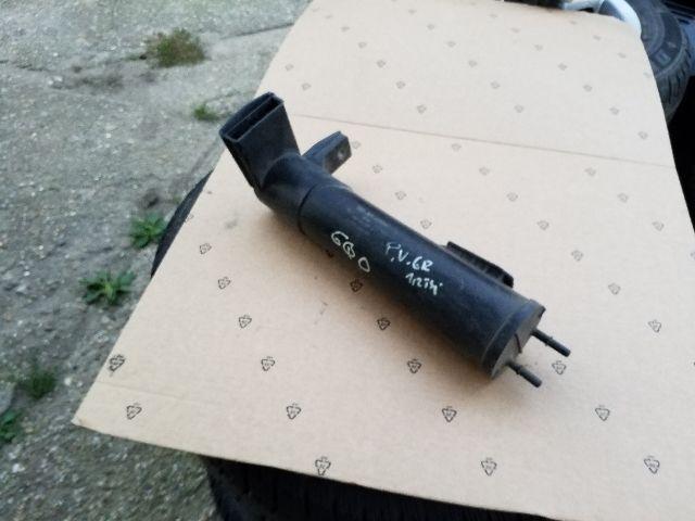 Használt 6Q0201797B Aktív szénszűrő Alkatrész