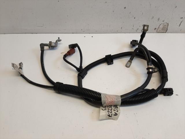 Használt 6R0971349L Pozitív kábel Alkatrész