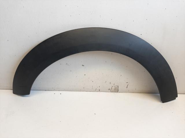 Használt 7157106 Jobb hátsó sárvédő szélesítő Alkatrész