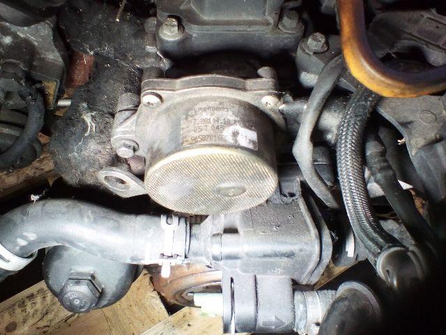 Használt 72814410 Vákuumpumpa / Vákuum szivattyú / Tandem pumpa Alkatrész