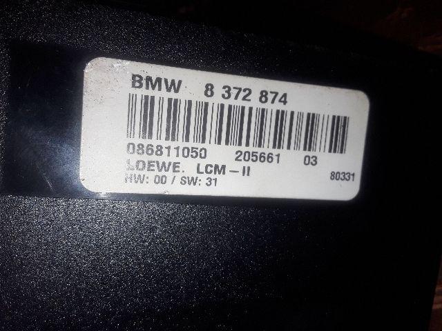 Használt 8372874 Lámpa vezérlő / modul Alkatrész