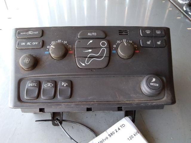Használt 8691949 Fűtés / Hűtés kapcsoló modul / Klíma vezérlő panel Alkatrész