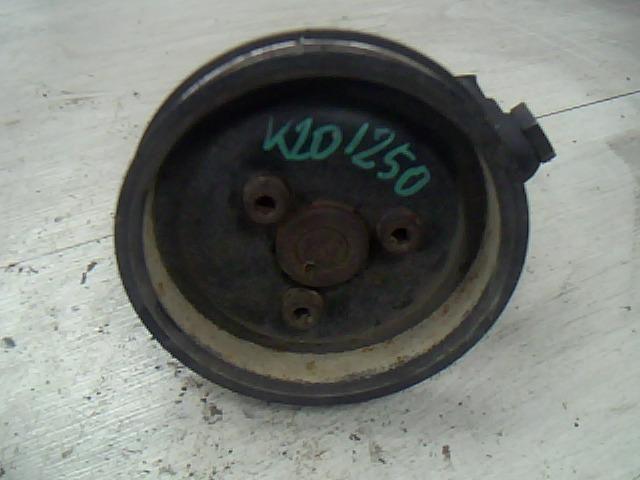 Használt 8D0145156L Kormány szervó motor / pumpa / szivattyú (Hidraulikus) Alkatrész