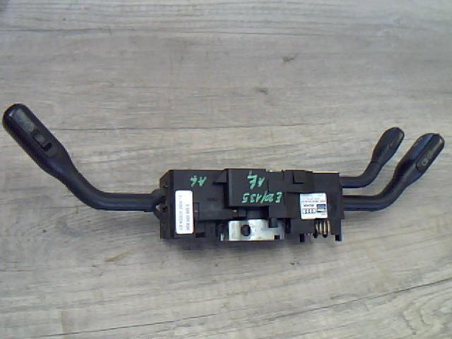 Használt 8D9953503E Kormánykapcsoló komplett (bajusz kapcsoló) Alkatrész